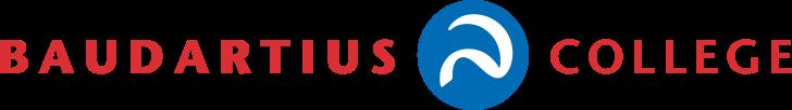 Baudartius College Logo
